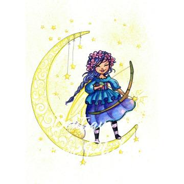 Miss lune