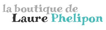 Laure Phelipon boutique logo