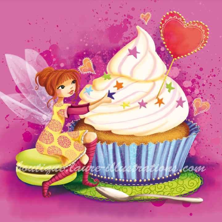 A80 :: Cupcake