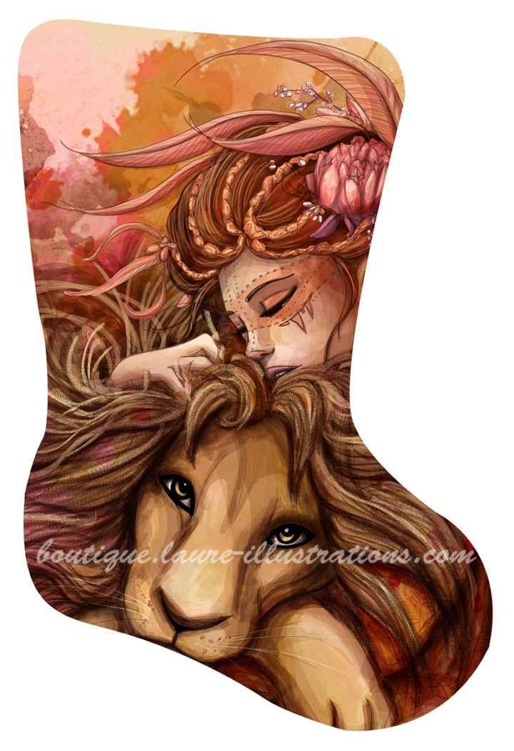 C42 :: Dompteuse de lion