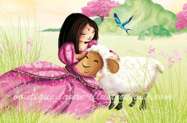 Doux comme un mouton