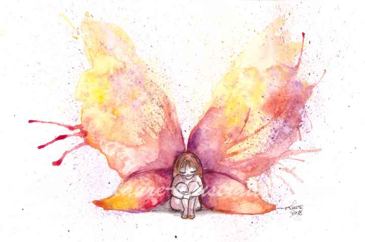 fée papillon (horizontal)
