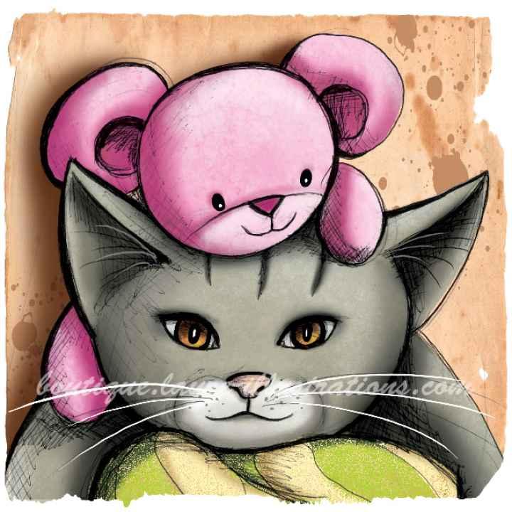 A05 :: Le chat et la souris