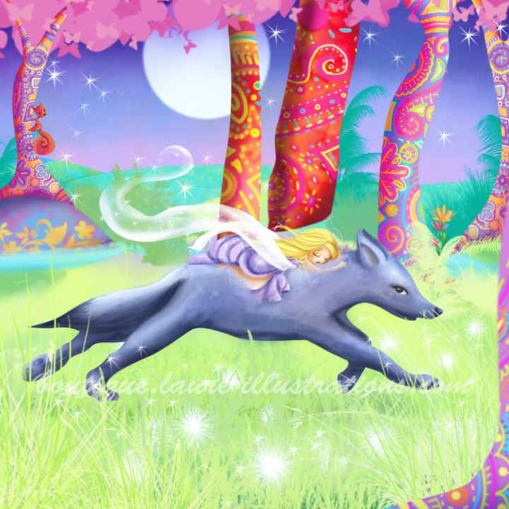 B42 :: Loup