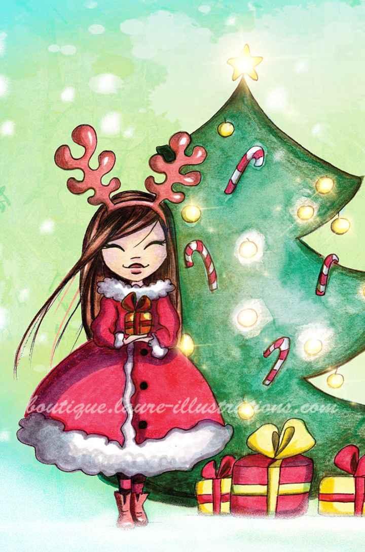 D99 :: Miss Noël - Vertical