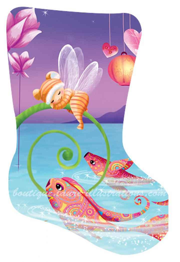 C27 :: Nathanaël : poissons