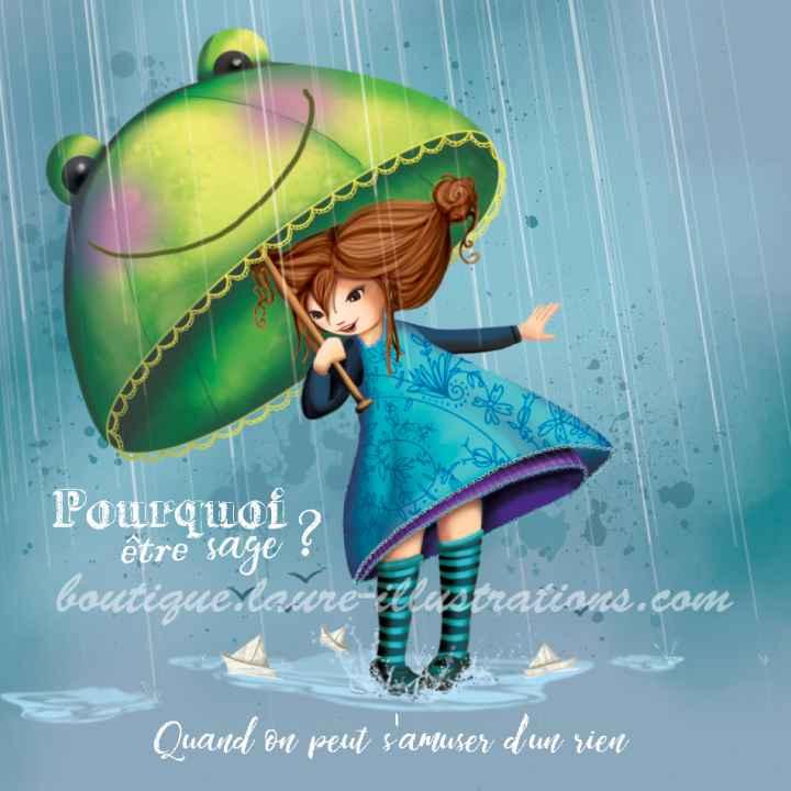 B63 :: Parapluie