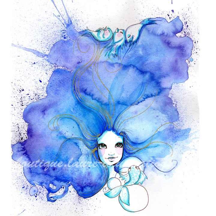 C97 :: Sirène - volumineux