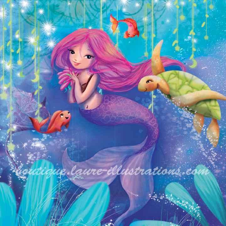 A97 :: Sirène enfant